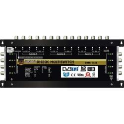 HD-LINE PRO MULTISWITCH 14/8 - 3SAT - 1TER (+ 1SAT 1 POLARITE) / 8DEMOS