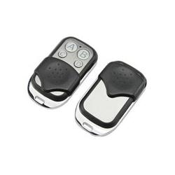 telecommande universelle 433 MHZ Porte de Garage / Portail Alarme 4 boutons