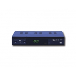 HD-LINE HD-250 Démodulateur satellite FTA HDMI