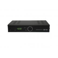 HD-LINE SD-40 Démodulateur satellite SD FTA